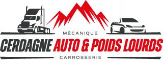 Garage Cerdagne Auto poids Lourds